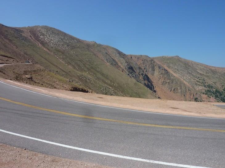 Pikes Peak W