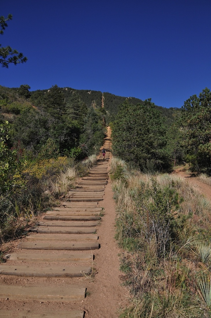 Incline 1