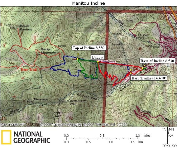 manitou_incline_map