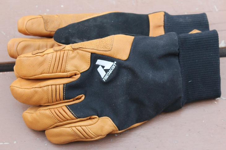 First Ascent Guide Glove 2.0