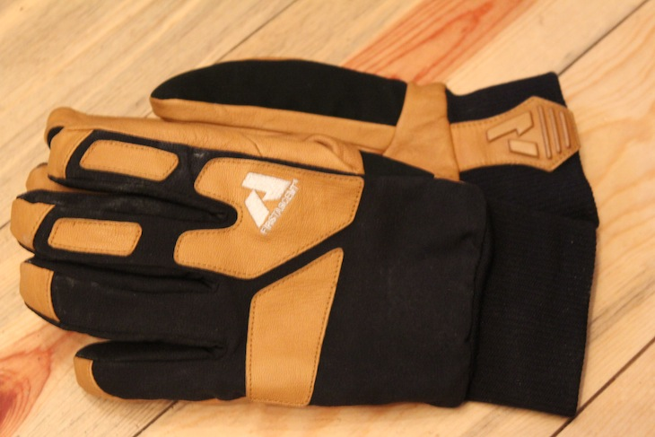 First Ascent Guide Glove Lite