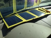 Outback Solar Panel