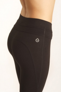 Fitted Training Pant