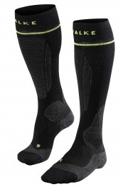 Falke Compression Ski Socks