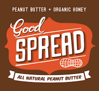 Good Spread Peanut Butter