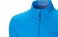Columbia Omni-heat base layer