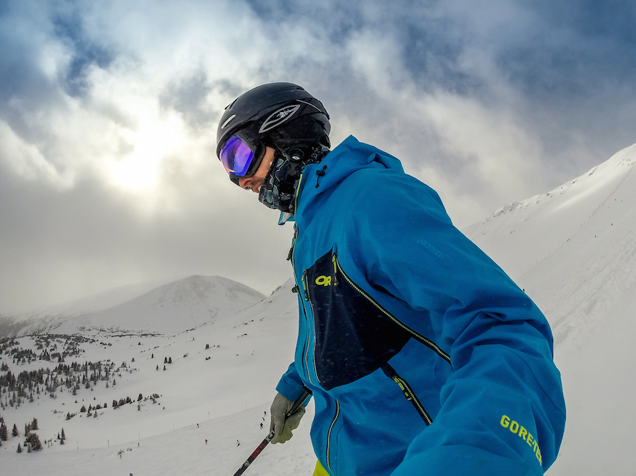 Outdoor Research White Room Jacket Backcountry